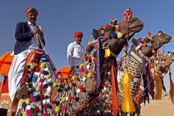 Rajasthan-DesertFestival